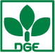 DGE - Deutsche Gesellschaft für Ernährung